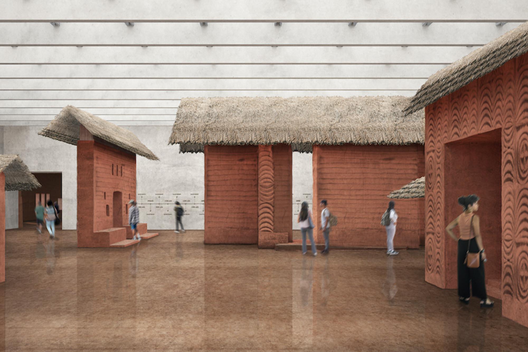 Nigeria Art Museum