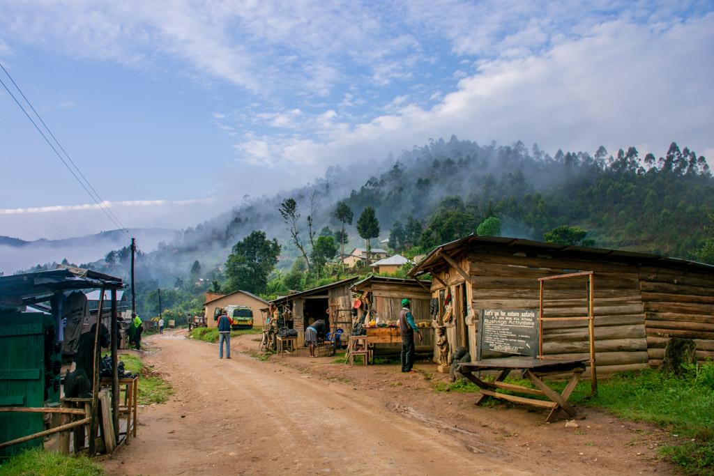 Rushaga Uganda