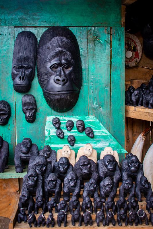 Bwindi Crafts