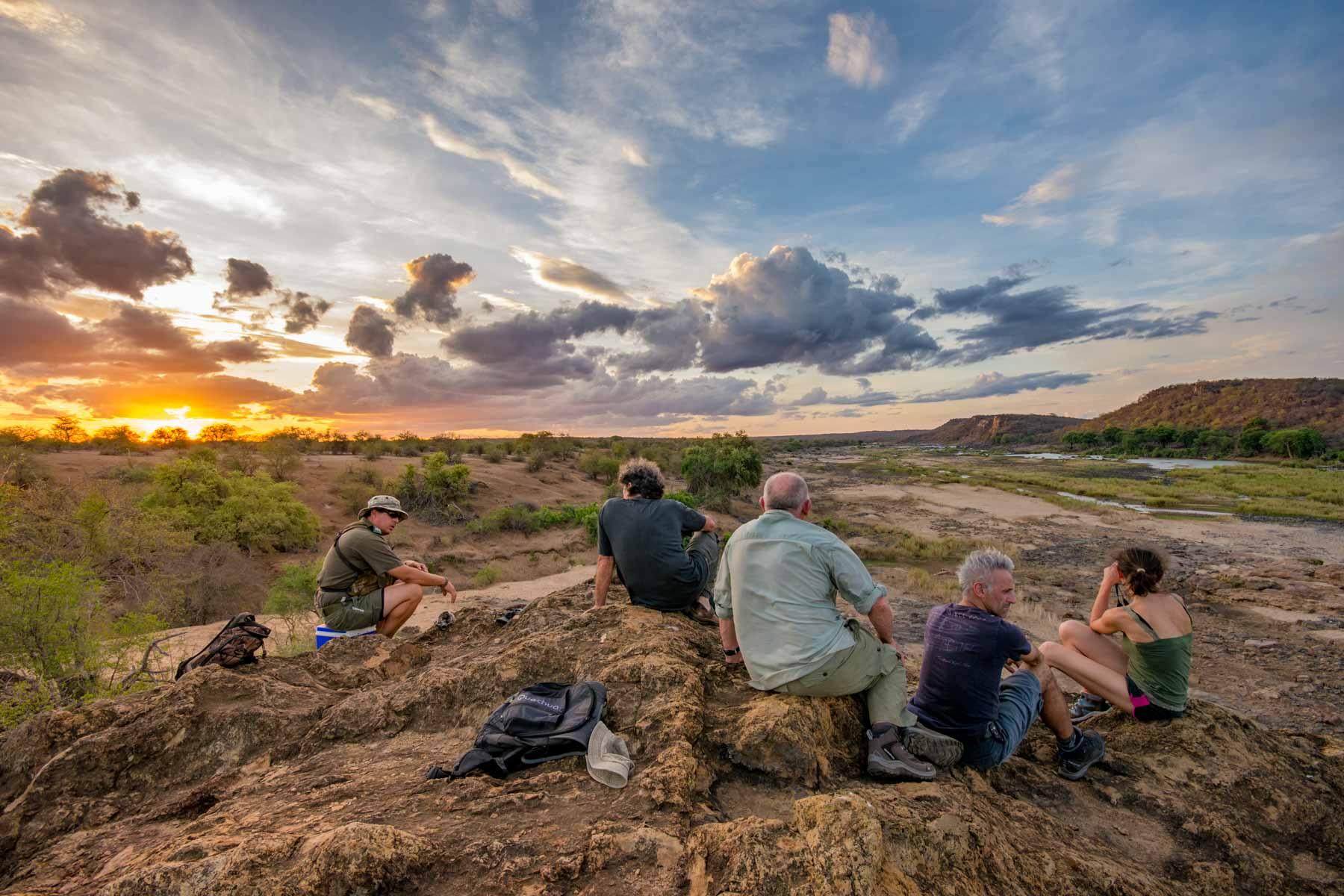 Olifants River Wilderness Trail Kruger