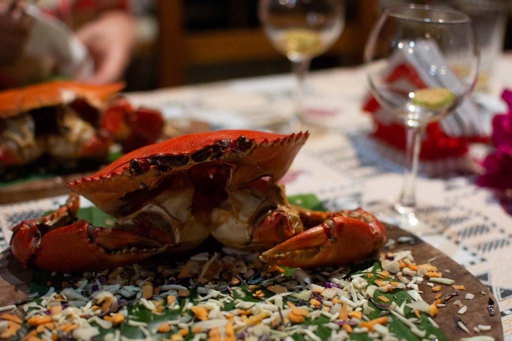Crab Shack Watamu