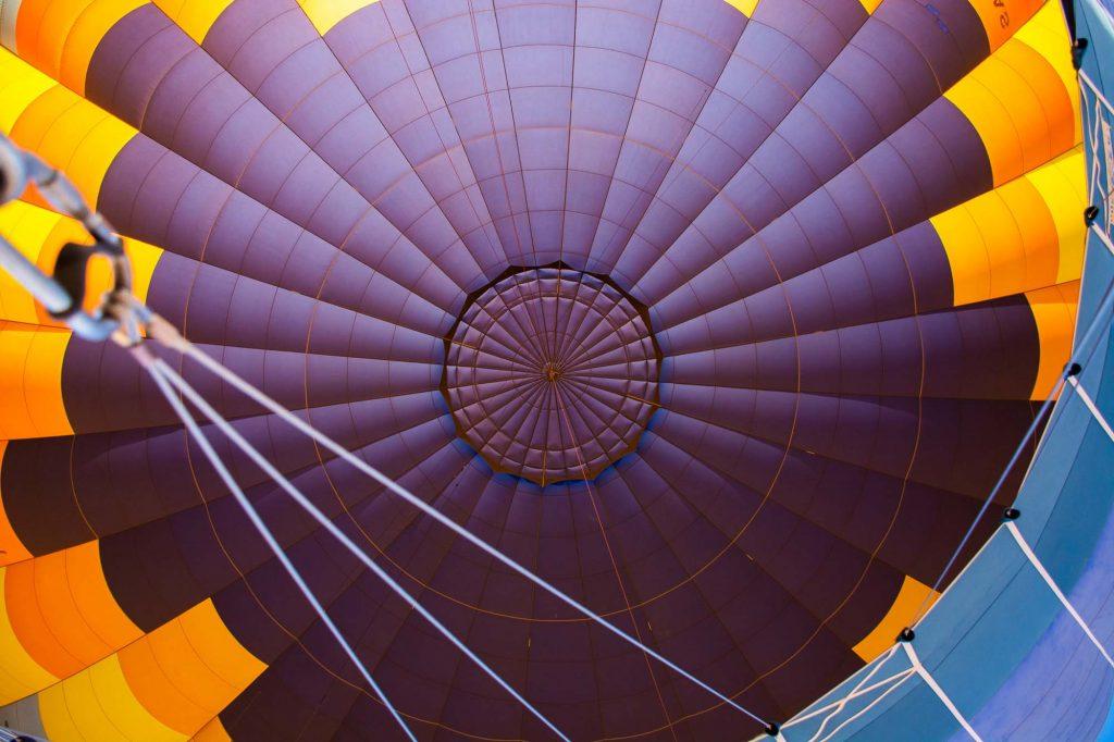 Namib Sky Balloon Ride