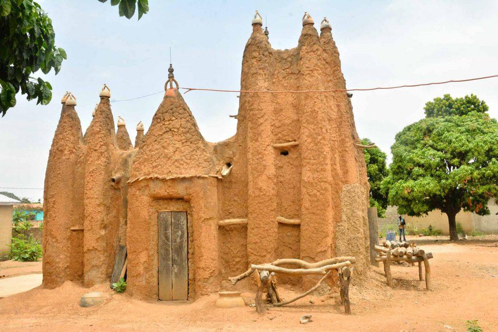 New UNESCO Sites in Africa