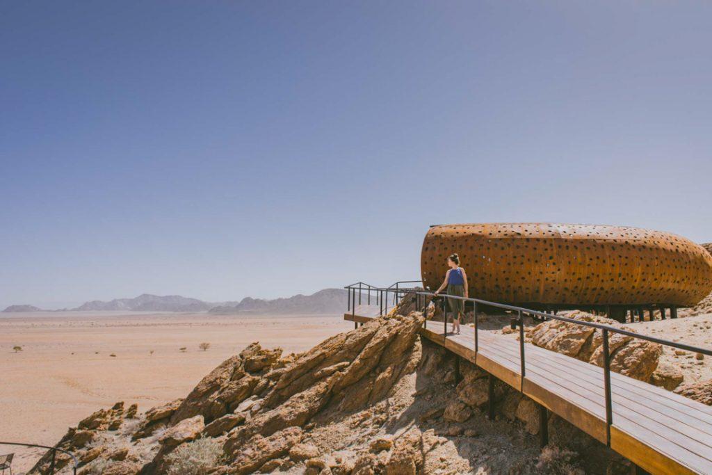 Desert Whisper Villa