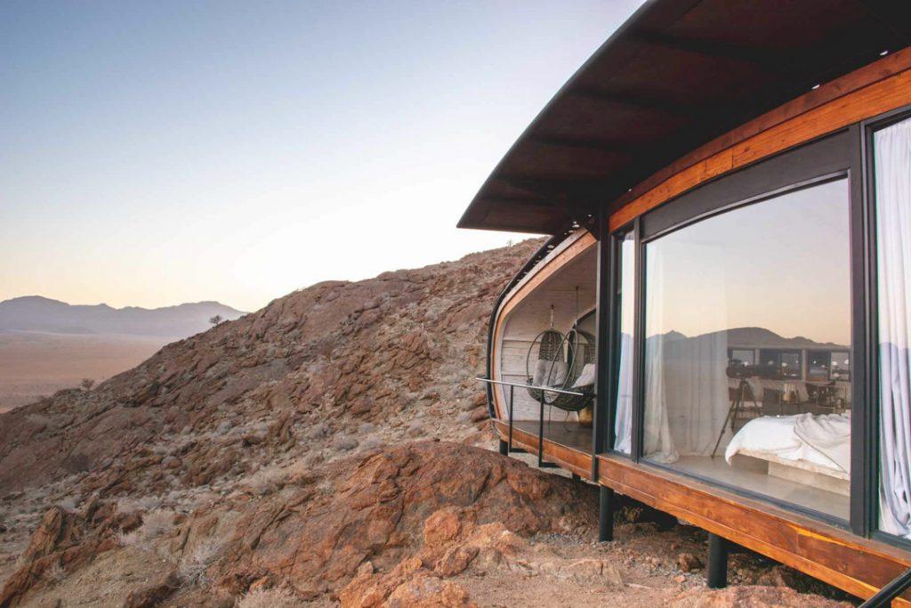 Namibia Villas