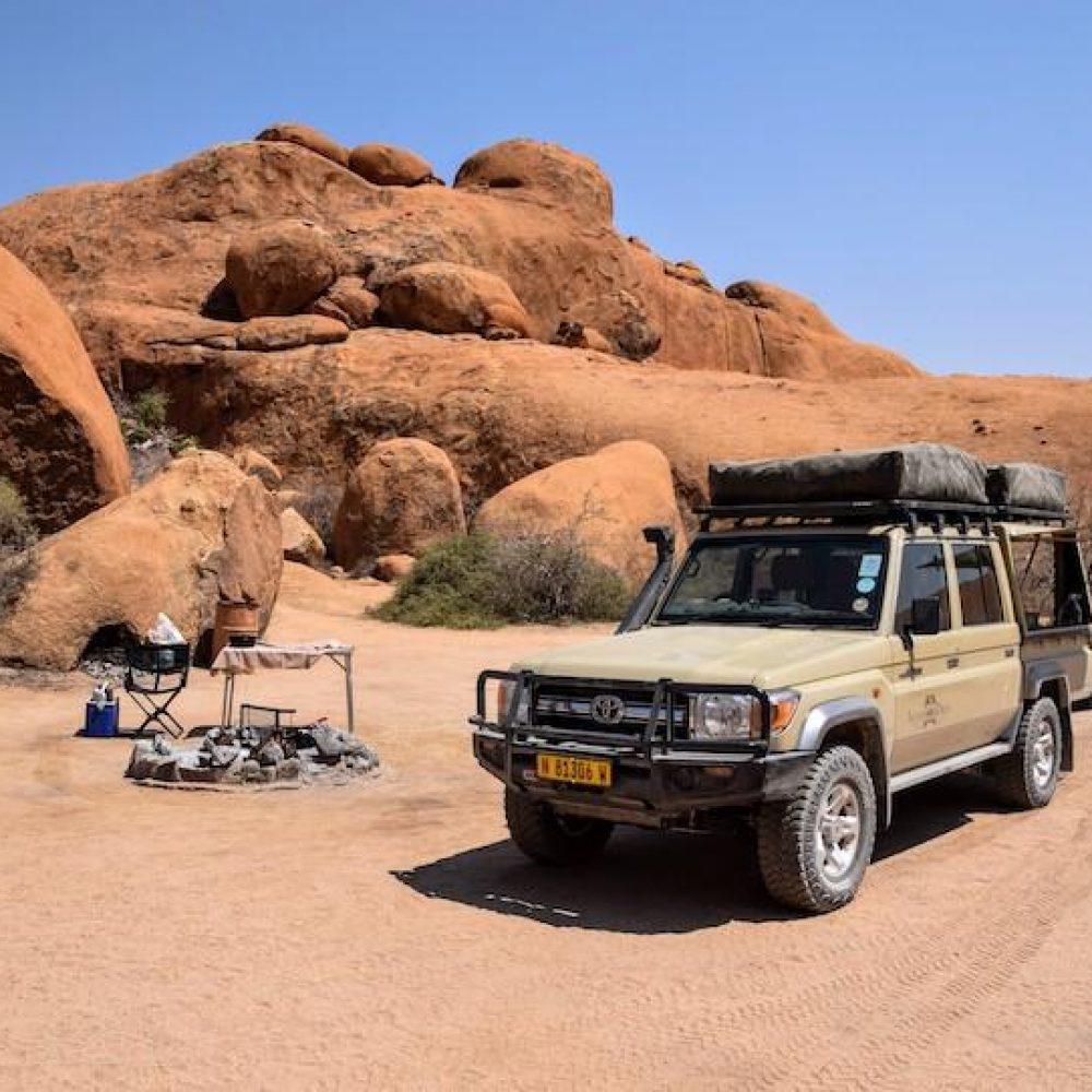 Classic Namibia 5